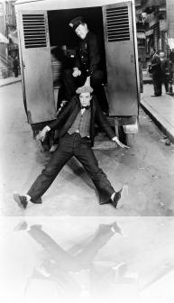 1928: Buster Keaton in The Cameraman